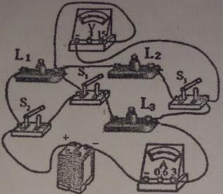 初中-物理|常见电路元件符号-题库-e学大