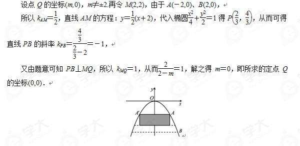 椭圆的当量直径